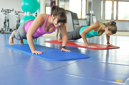 Neuer Kurs: H.I.I.T. - High-Intensity Intervall Training