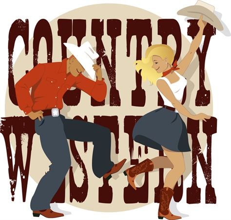 Samstag Special: Country Western Linedance